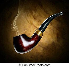 pfeife, tabak