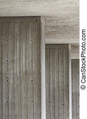 pfeiler, beton