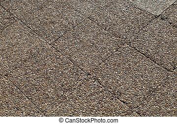 pflasterer, stein, hintergrund