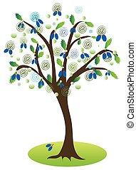 pflaumenbaum