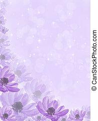 phantastisch, lila