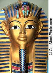 Pharaoh art