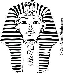 pharaoh vector