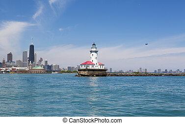 phare, chicago