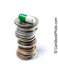 pharmaceutical industri