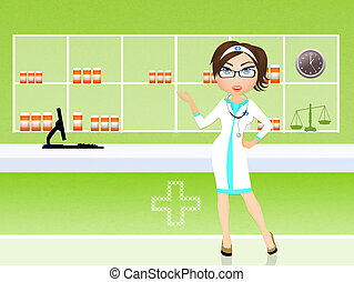 pharmaceutical iparág