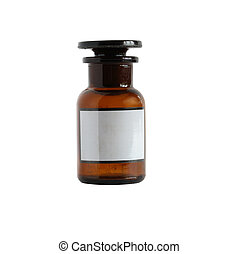 Pharmaceutical Phial