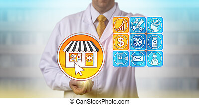 Pharmacist Forecasting Growth Of Self-Care Market - ...