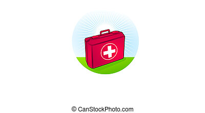 pharmacy case