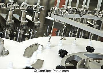 pharmacy medicine equipment