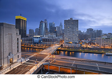Philadelphia.