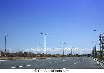 philippine, routes