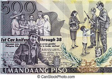Philippines peso