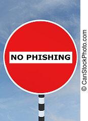 phishing, concept, non