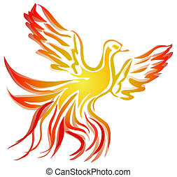 phoenix - illustration