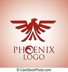 phoenix logo 8