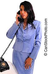 Phone Girl