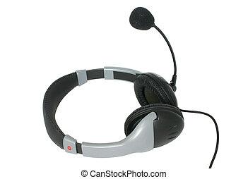 Phone Headset - pure