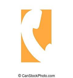 phone icon button thumbnail