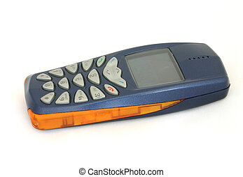 phone - isolated #2