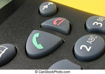 phone keypad #2