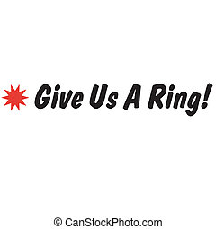 Phone Number Sign Clip Art