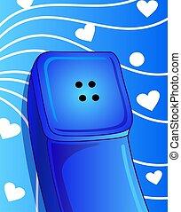 phone receiver