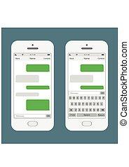 Phone SMS2-01