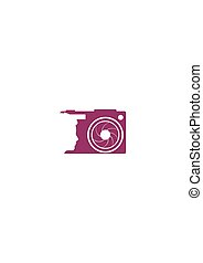 Photo camera icon.