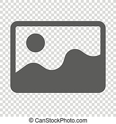 Photo coming soon symbol