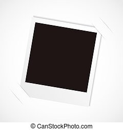 photo frame for your object