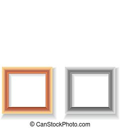 photo frame illustration