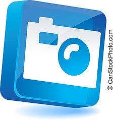 Photo Icon.