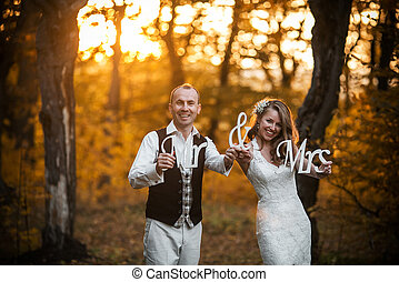 Photo of a couple