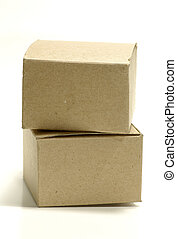 Boxes - Photo of Cardboard Boxes / Cartons
