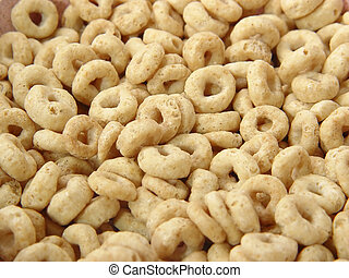 Photo of Cheerios Cereal