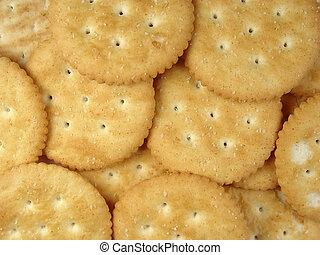 Crackers - Photo of Crackers
