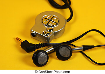 Earbuds - Photo of Earbuds