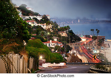 photo of Pacific Coast - Photo of Pacific Coast in...