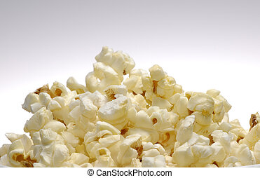 Popcorn - Photo of Popcorn Kernels - Food / Entertainment ...
