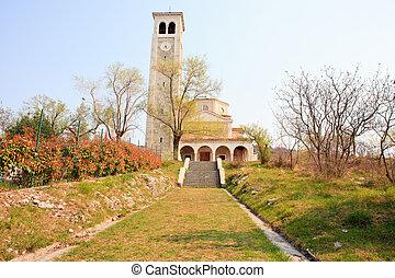 San Giovanni Battista church - Photo of San Giovanni ...