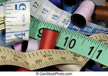 Sewing Related Items