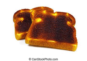 Toast - Photo of Toast.