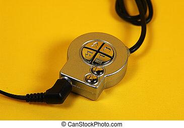 MP3 Remote