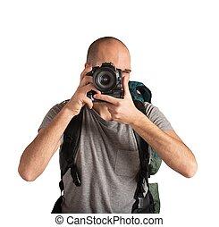 photo, prendre