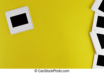 photo slide background