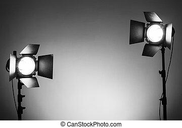 photo studio lighting equipment - Equipment for photo ...
