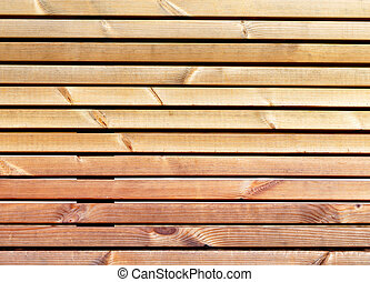 Photo texture of a wooden coating