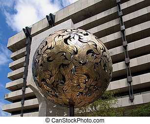 The Central Bank of Ireland Financial Services - Photo The...