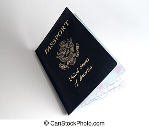 Passport - Photo US Passport